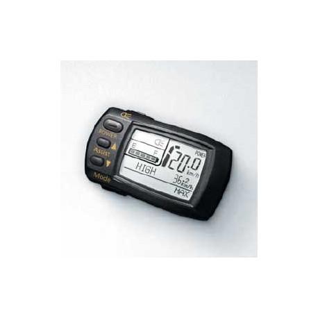 Console LCD Panasonic 48V