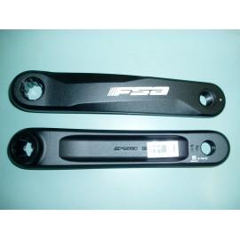 Paire de manivelles FSA pour moteur Bosch