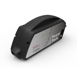 Batterie E-Bike Vision 612 Wh compatible Bosch Classic cadre