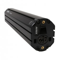 Batterie Bosch Powertube 625 Wh verticale