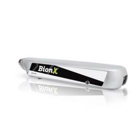 Batterie BionX 48V porte bagage