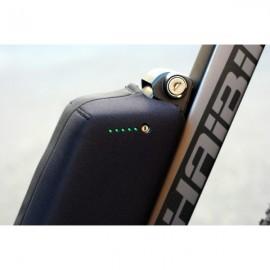 Housse de batterie Bosch cadre Classic+
