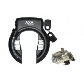 antivol Axa One Key Bosch Active/Performance/CX