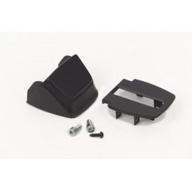 Kit boîtier plastique de serrure pour batterie de cadre