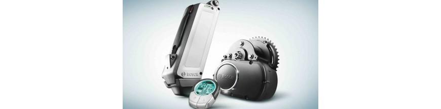 Pièces détachées Bosch Classic et Bosch Classic+ (1° génération)