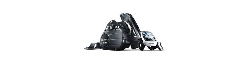 Pièces détachées pour motorisations Bosch Classic+