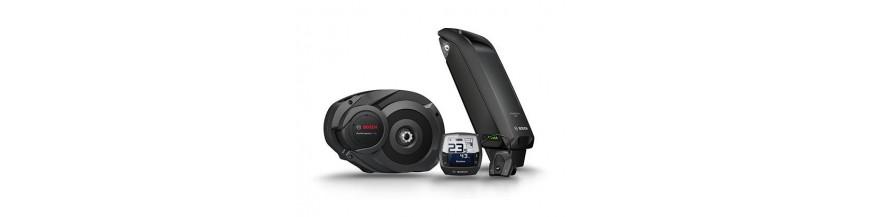 Pièces détachées pour motorisations Bosch Performance ou CX Performance